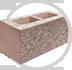 Блоки для заборов