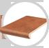 Клинкерные ступени и напольная плитка
