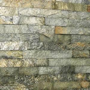 декоративный камень индия плитка зеленная