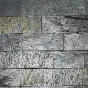 декоративный камень индия плитка серебренная
