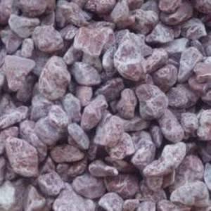 Мраморная розовая