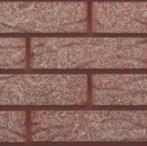 Клинкерный кирпич Рустика с таркером Гранит 32 фото