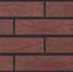 клинкерный кирпич керамейа рустика 2