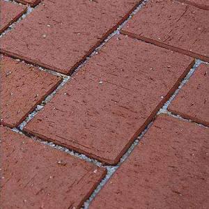 клинкерная брусчатка керамейа руби
