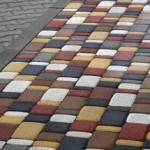 тротуарная плитка днепропетровск старый город