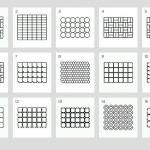 схема укладки тротуарной плитки 1