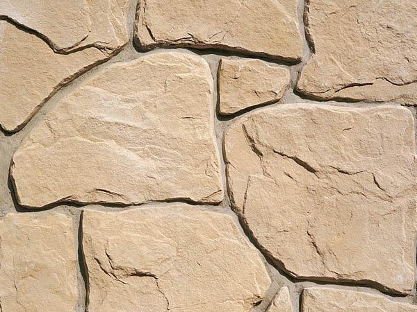 декоративный камень песчанник